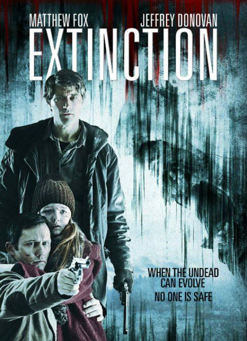 EXTINCTION V.F