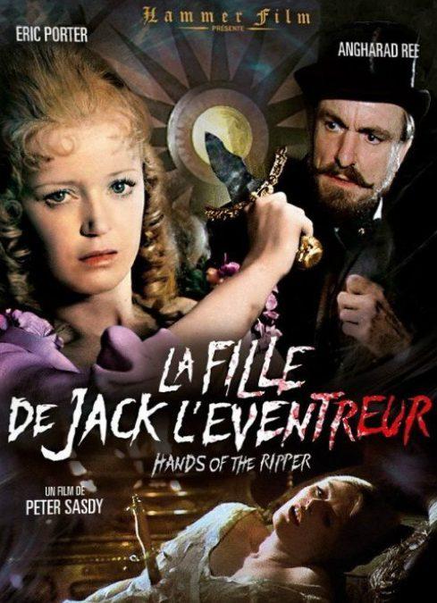 LA FILLE DE JACK L'ÉVENTREUR