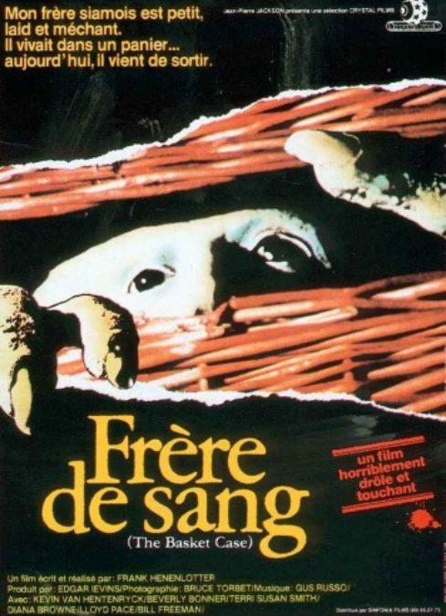 FRÈRE DE SANG