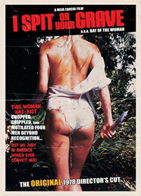 OEIL POUR OEIL (1978)