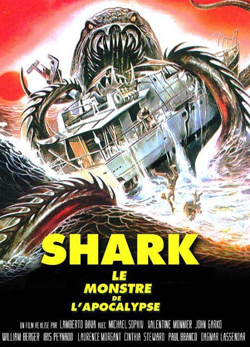 SHARK: LE MONSTRE DE L'APOCALYPSE