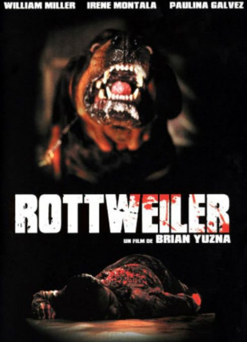 ROTTWEILER V.F