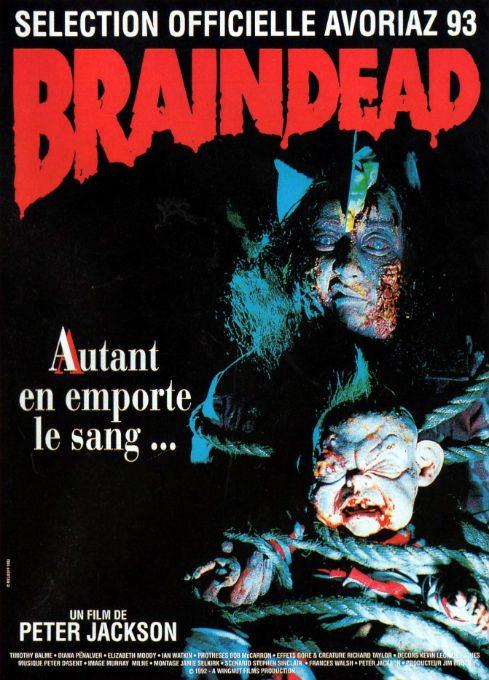 BRAINDEAD V.F