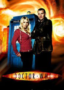 DOCTEUR WHO S03E03 - L'EMBOUTEILLAGE SANS FIN