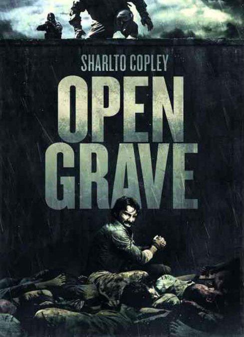 OPEN GRAVE V.F