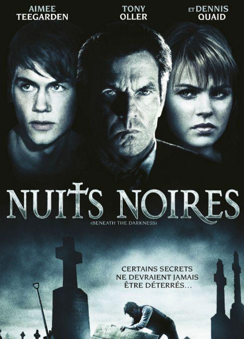 NUITS NOIRES