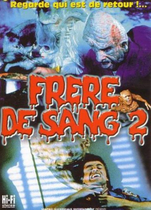 FRÈRE DE SANG 2