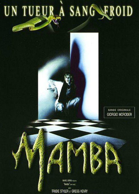 LA PROIE (1988)