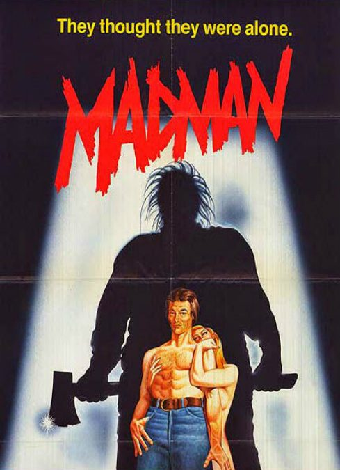 MADMAN V.F