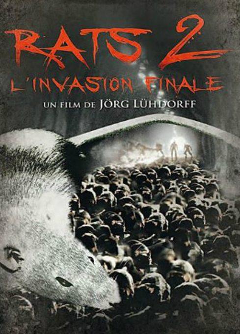 LES RATS 2: L'INVASION FINALE