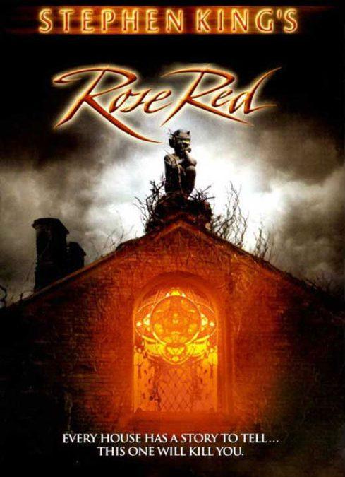 ROSE RED V.F