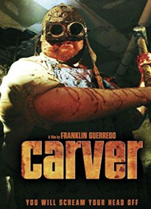 CARVER V.F