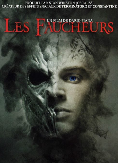 LES FAUCHEURS