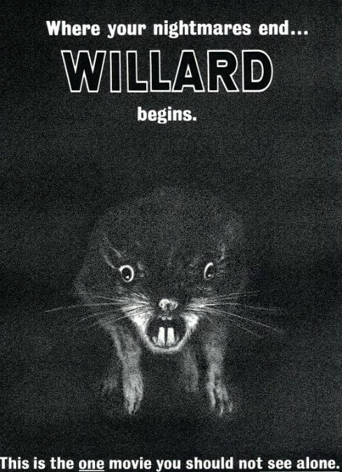 WILLARD V.F