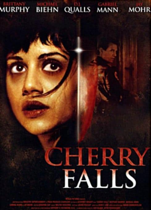 CHERRY FALLS V.F