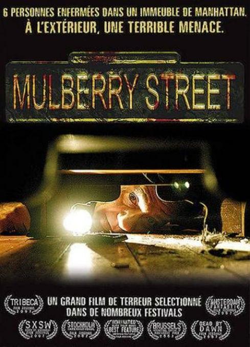 MULBERRY STREET V.F