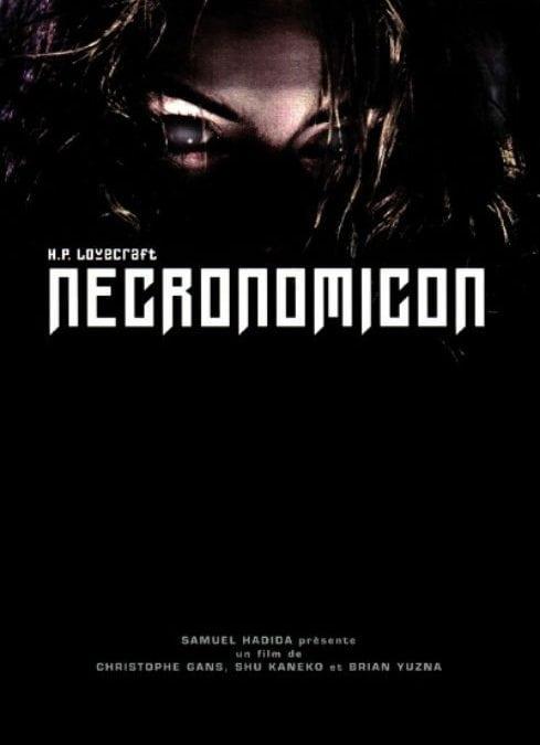 NECRONOMICON: LE LIVRE DES MORTS
