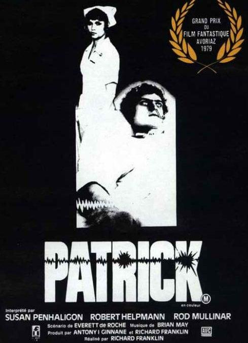 PATRICK  (1978) V.F