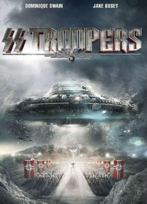 SS TROOPER