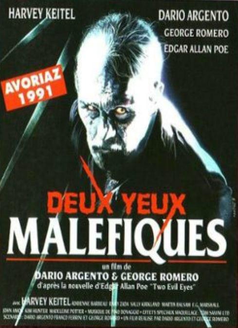 DEUX YEUX MALÉFIQUES