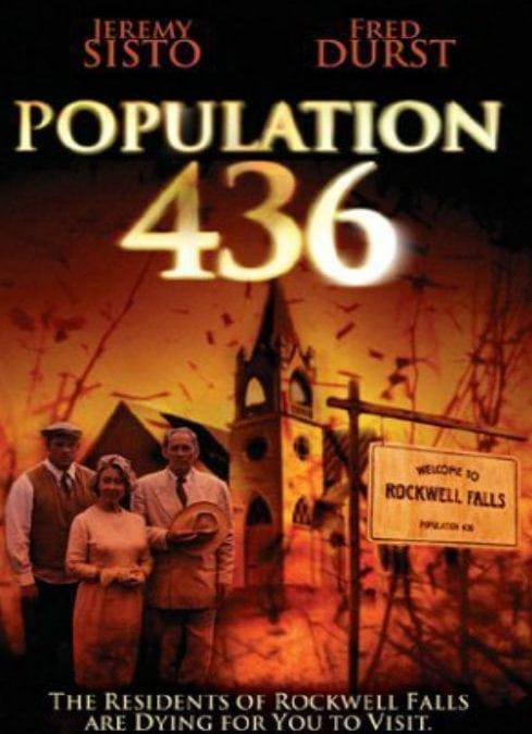POPULATION 436 V.F