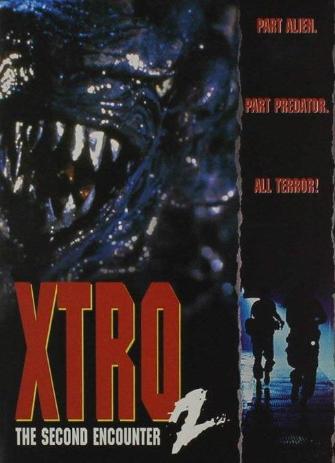 X-TRO 2 V.F
