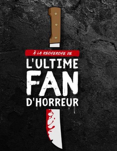 Ultime fan poster