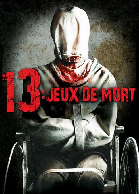 LES JEUX DE LA MORT