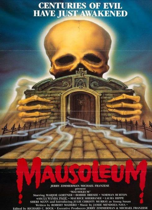 MAUSOLEUM V.F