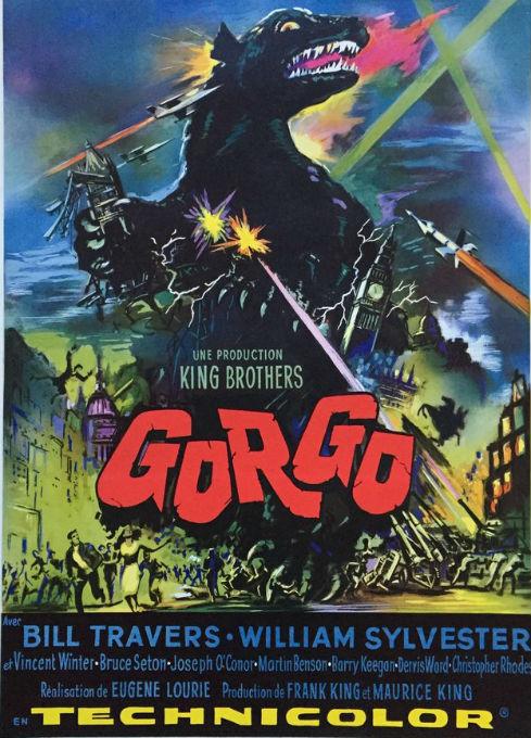 GORGO V.F