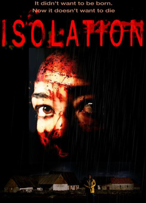 ISOLATION V.F