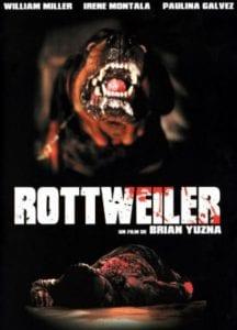 ROTTWEILER V.F.