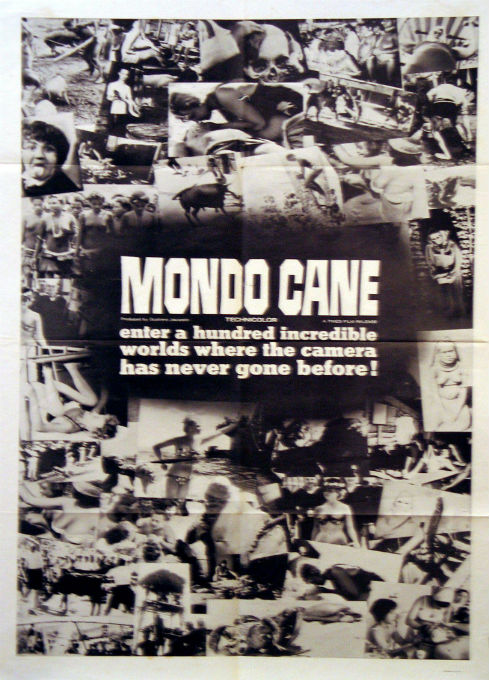 MONDO CANE V.F