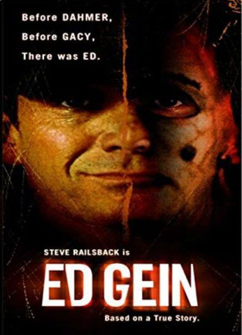 ED GEIN: LE BOUCHER