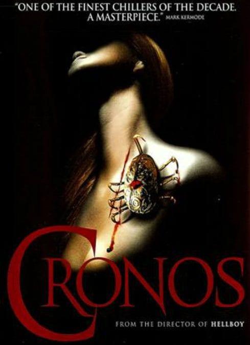CRONOS V.F