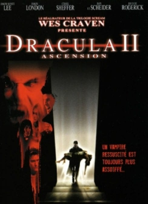 DRACULA: L'ASCENSION