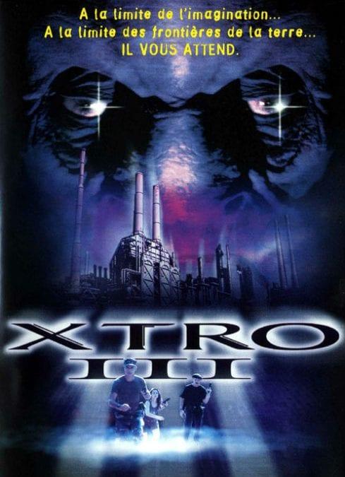 XTRO  III V.F