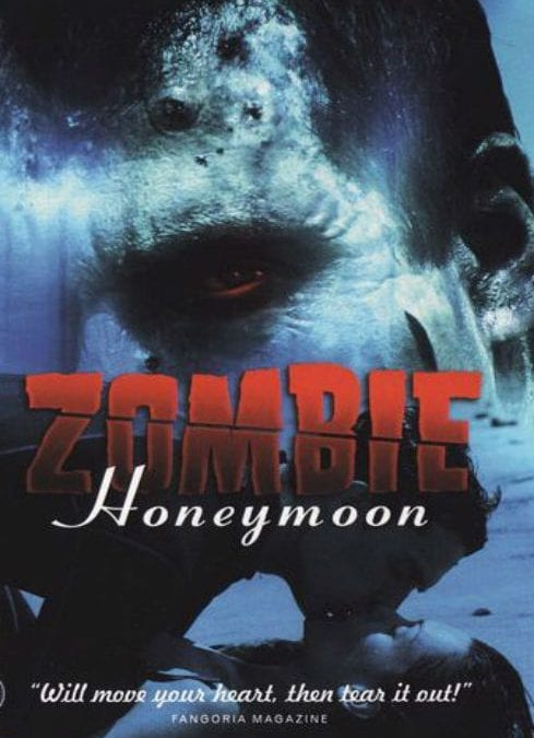 ZOMBIE HONEYMOON V.F