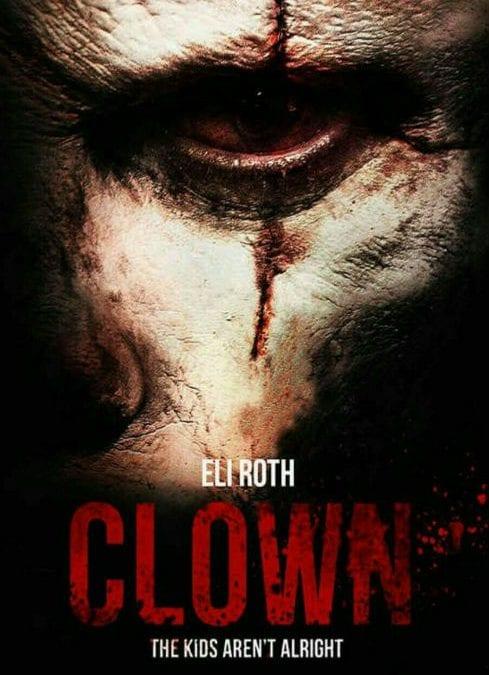 CLOWN V.F