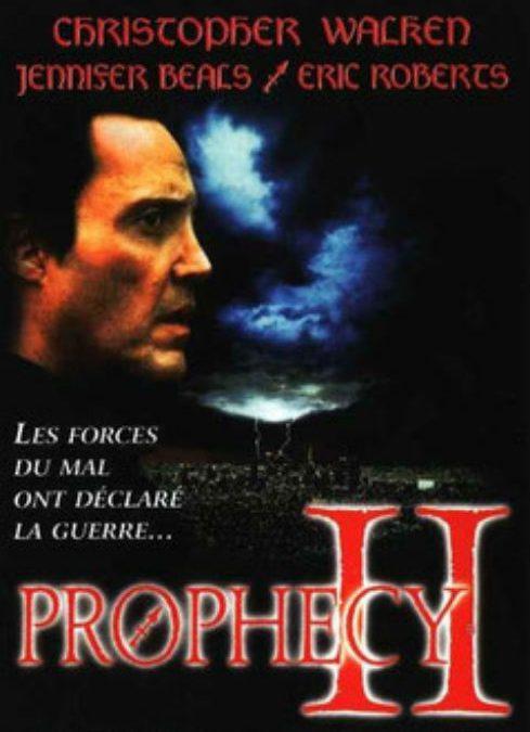 LA PROPHÉTIE 2