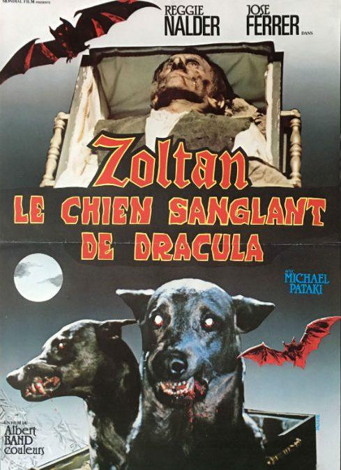 ZOLTAN: LE CHIEN DE DRACULA