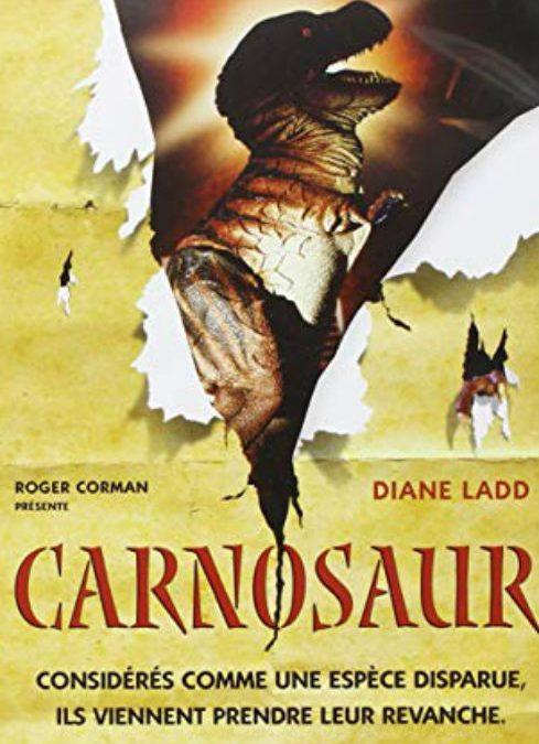CARNOSAUR V.F