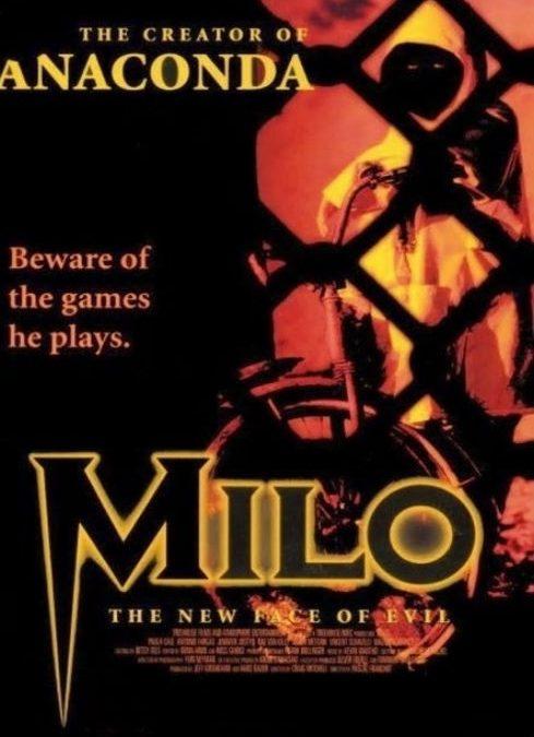 MILO V.F