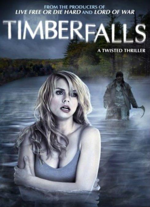 TIMBER FALLS V.F