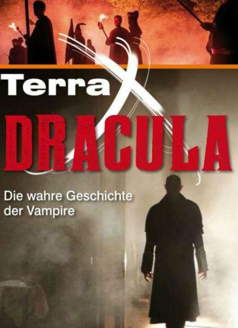 DRACULA: LA VRAIE HISTOIRE DES VAMPIRES
