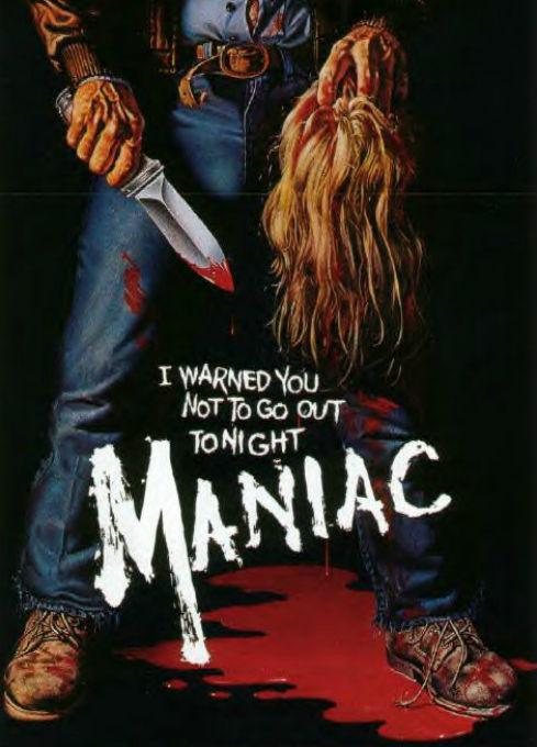 MANIAQUE (1980)