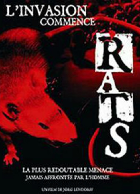 LES RATS: L'HORRIBLE INVASION
