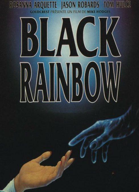 BLACK RAINBOW VF