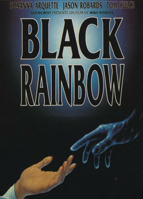 BLACK RAINBOW VF
