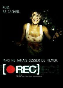 REC V.F